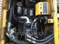 CATERPILLAR Forstwirtschaft –  Prozessor 501HD equipment  photo 10