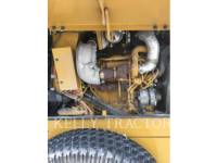 CATERPILLAR VIBRATORY SINGLE DRUM SMOOTH CS34 equipment  photo 9