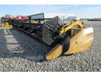 Equipment photo LEXION COMBINE F535 HEADERS 1