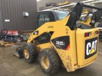 CATERPILLAR SKID STEER LOADERS 262C2 equipment  photo 2