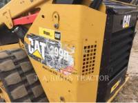 CATERPILLAR CARGADORES MULTITERRENO 299D AH equipment  photo 14