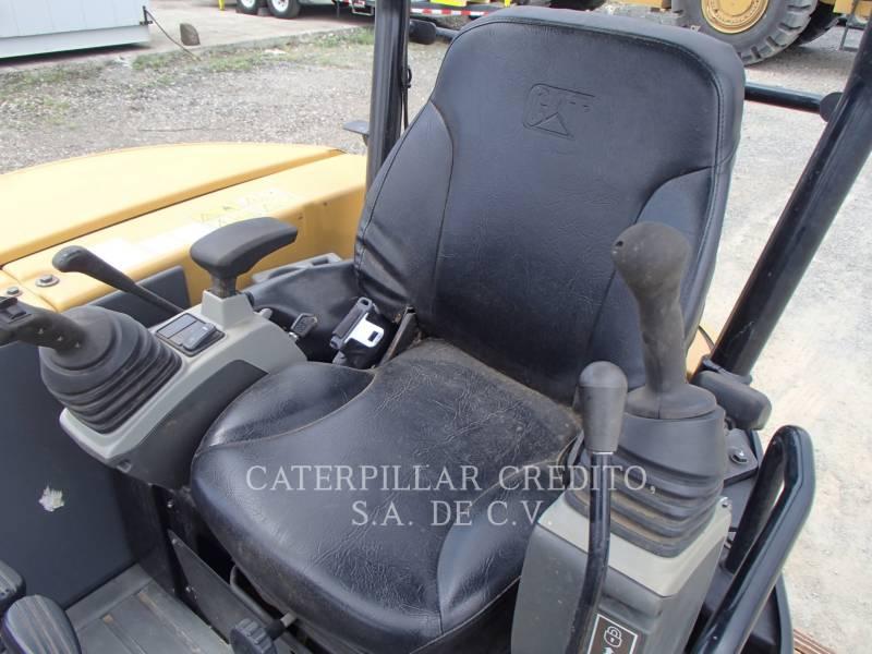 CATERPILLAR EXCAVADORAS DE CADENAS 305E2CR equipment  photo 7