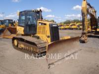 CATERPILLAR TRACTORES DE CADENAS D5K2LGP equipment  photo 1