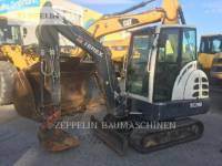 Equipment photo TEREX CORPORATION TC29 EXCAVADORAS DE CADENAS 1