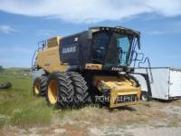 LEXION COMBINE COMBINADOS LX750 equipment  photo 3
