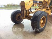CATERPILLAR MOTONIVELADORAS 143H equipment  photo 17