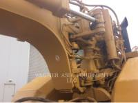 CATERPILLAR WHEEL TRACTOR SCRAPERS 623G equipment  photo 11
