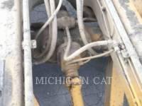 CATERPILLAR ARTICULATED TRUCKS D350E equipment  photo 11