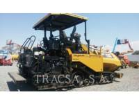 Equipment photo CATERPILLAR AP1055F ASPHALT PAVERS 1