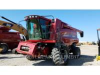 Equipment photo CASE/NEW HOLLAND 6088 COMBINÉS 1