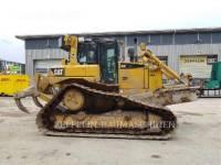 CATERPILLAR KETTENDOZER D6TLGPVP equipment  photo 5