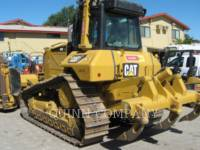 CATERPILLAR BERGBAU-KETTENDOZER D6NXL equipment  photo 4