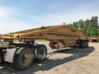 Equipment photo LOAD KING 2060-43-3 TRAILERS 1