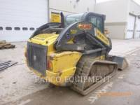 NEW HOLLAND LTD. ÎNCĂRCĂTOARE CU ŞENILE C238 equipment  photo 2