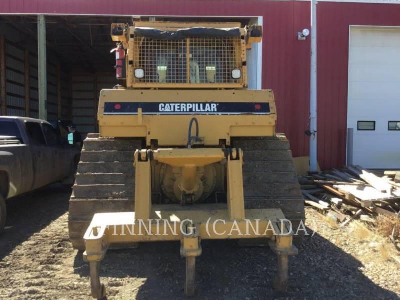 CATERPILLAR TRACK TYPE TRACTORS D6RIILGP equipment  photo 3