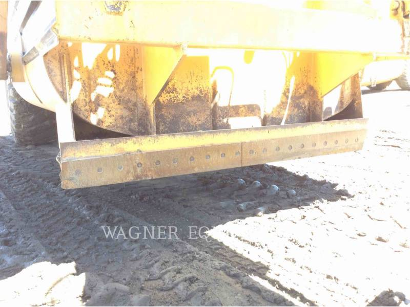 Caterpillar VAGOANE APĂ 631G WW equipment  photo 5