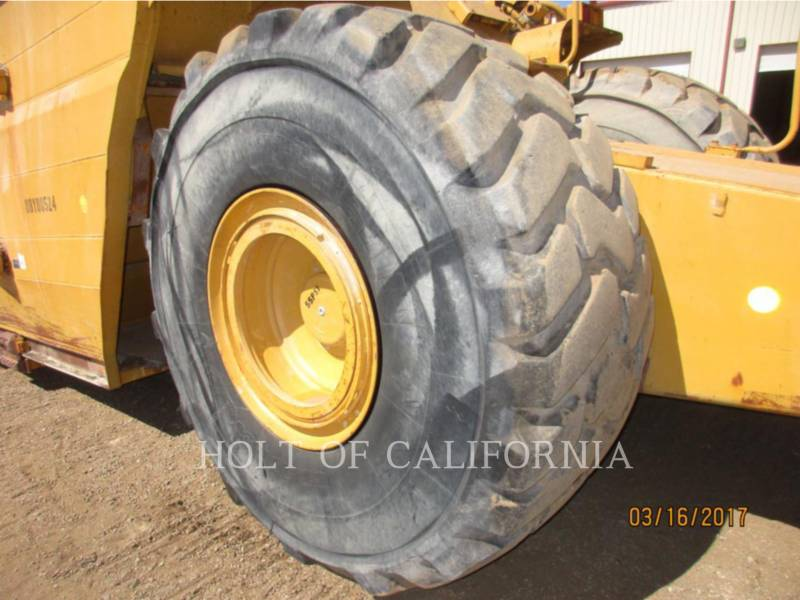 CATERPILLAR WHEEL TRACTOR SCRAPERS 623G equipment  photo 7