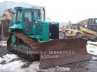 Equipment photo CATERPILLAR D6N ブルドーザ 1