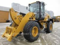 Equipment photo CATERPILLAR 938M WHEEL LOADERS/INTEGRATED TOOLCARRIERS 1
