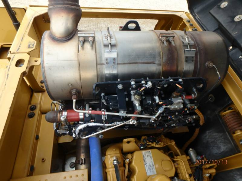 CATERPILLAR PELLES SUR CHAINES 336EL equipment  photo 17