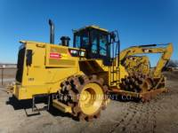 CATERPILLAR COMPATTATORI 815FII equipment  photo 3