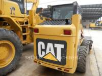 CATERPILLAR PALE COMPATTE SKID STEER 226B3LRC equipment  photo 5