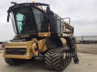 Equipment photo LEXION COMBINE 780TT COMBINADOS 1
