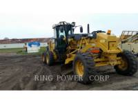 CATERPILLAR MOTONIVELADORAS 120M equipment  photo 2