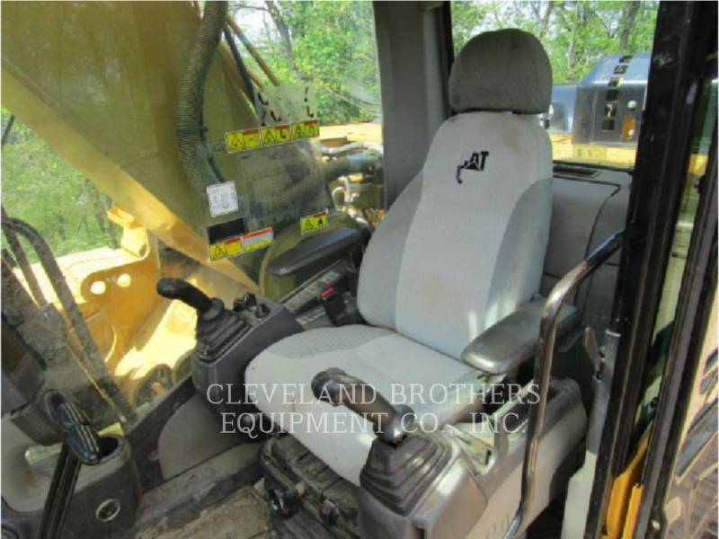 Caterpillar EXCAVATOARE PE ŞENILE 330DL equipment  photo 8