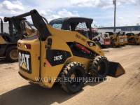 CATERPILLAR CHARGEURS COMPACTS RIGIDES 262C equipment  photo 4