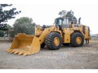 CATERPILLAR CARGADORES DE RUEDAS 988K equipment  photo 4
