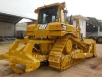 CATERPILLAR MINING TRACK TYPE TRACTOR D6TQ equipment  photo 4