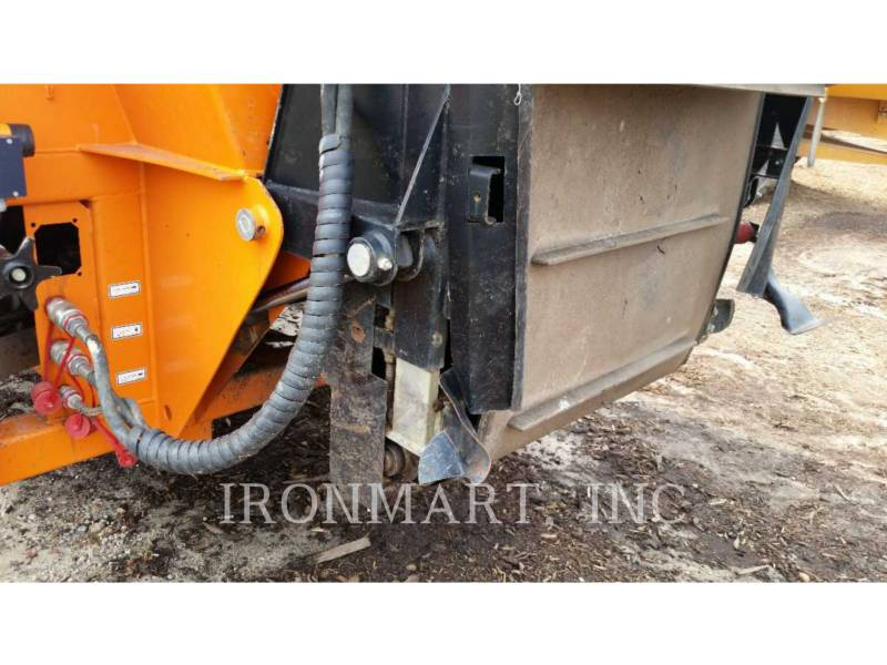 DOPPSTADT SCREENS SM720K equipment  photo 4