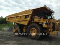Equipment photo CATERPILLAR 773E OFF HIGHWAY TRUCKS 1