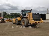 CATERPILLAR RADLADER/INDUSTRIE-RADLADER 972M equipment  photo 2