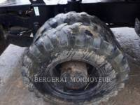 CATERPILLAR WHEEL EXCAVATORS M316C equipment  photo 5