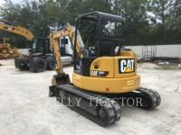 CATERPILLAR EXCAVADORAS DE CADENAS 305E2CR equipment  photo 3