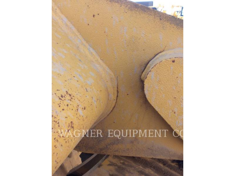 CATERPILLAR WHEEL LOADERS/INTEGRATED TOOLCARRIERS 938G II equipment  photo 8
