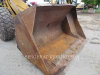 CATERPILLAR WHEEL LOADERS/INTEGRATED TOOLCARRIERS 930H equipment  photo 16