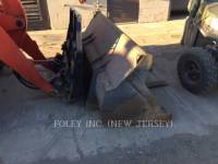 KUBOTA TRACTOR CORPORATION WHEEL LOADERS/INTEGRATED TOOLCARRIERS R520S equipment  photo 6