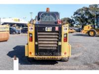 CATERPILLAR SKID STEER LOADERS 246DLRC equipment  photo 8