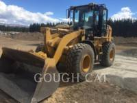 Equipment photo CATERPILLAR 924GZ WHEEL LOADERS/INTEGRATED TOOLCARRIERS 1