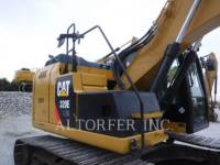 CATERPILLAR KOPARKI GĄSIENICOWE 320EL RR equipment  photo 8