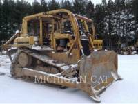 CATERPILLAR ブルドーザ D6H equipment  photo 4