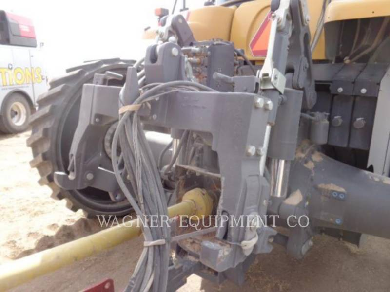 AGCO LANDWIRTSCHAFTSTRAKTOREN MT765D-UW equipment  photo 6