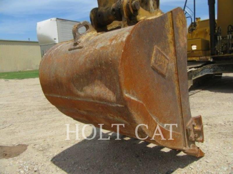 CATERPILLAR KETTEN-HYDRAULIKBAGGER 313FLGC equipment  photo 10