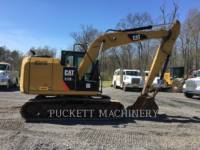 CATERPILLAR PELLE MINIERE EN BUTTE 312E equipment  photo 5