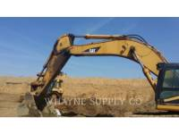 CATERPILLAR EXCAVADORAS DE CADENAS 345BIIL equipment  photo 3