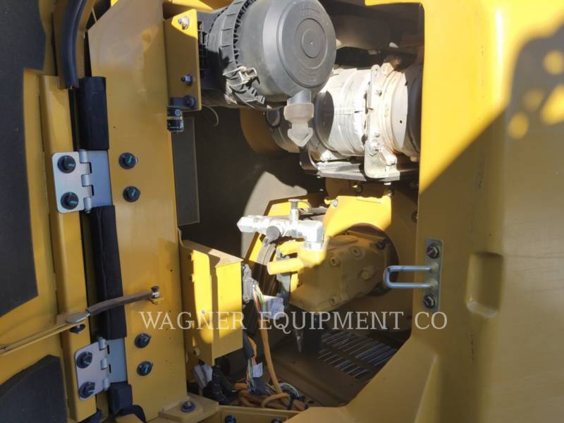 CATERPILLAR EXCAVADORAS DE CADENAS 308E2 THB equipment  photo 15
