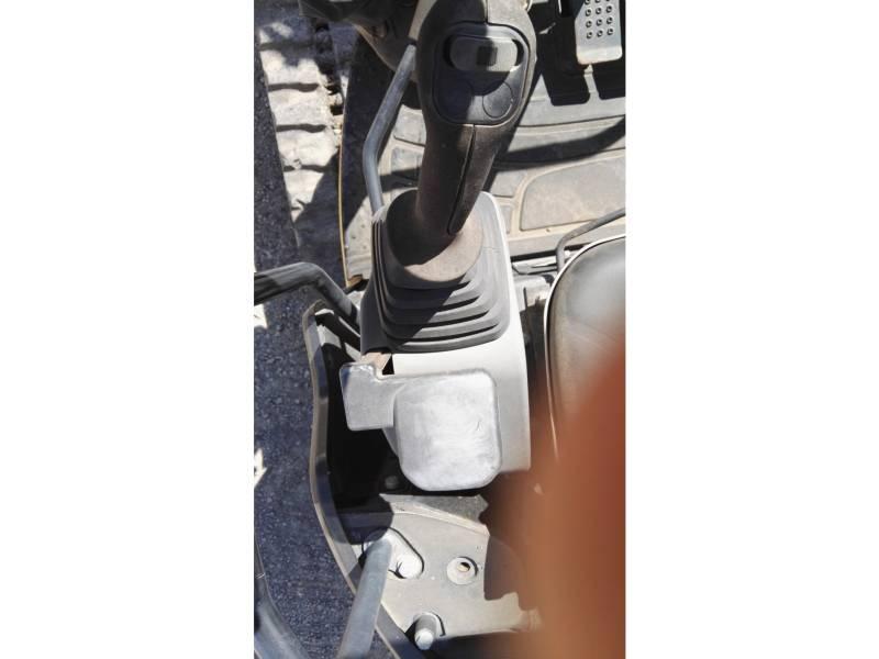 CATERPILLAR トラック油圧ショベル 304DCR equipment  photo 22